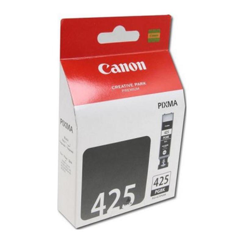 Картридж струйный Canon PGI-425PGBK 4532B001 черный оригинальный