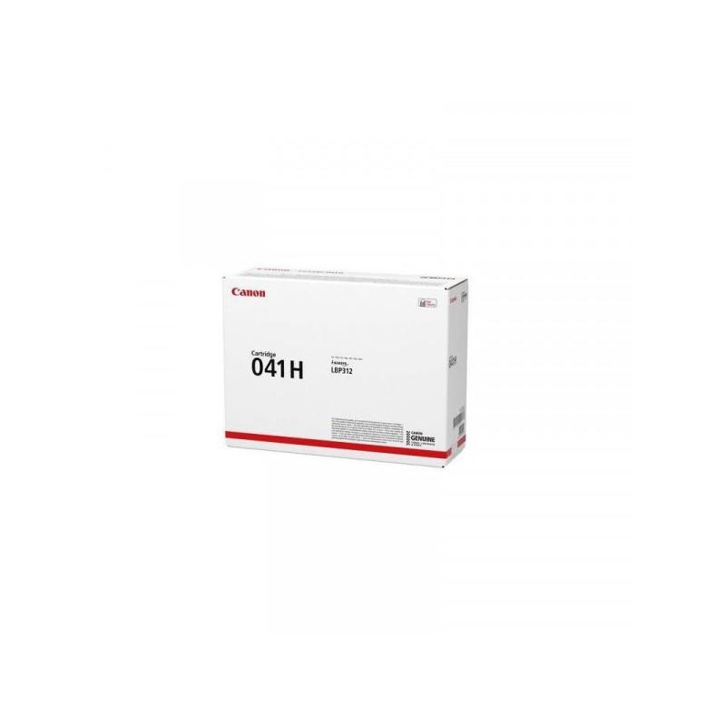 Картридж лазерный Canon Cartridge 041H (0453C002) черный повышенной емкости для LBP312x