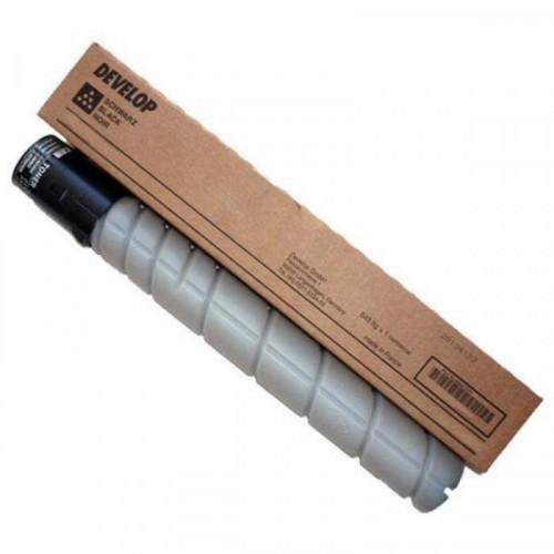Тонер-картридж Konica Minolta TN-221K черный для C227/C287 (A8K3150)
