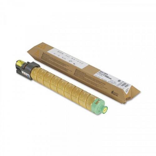 Тонер-картридж Ricoh MPC 2551E 841507/842062 желтый оригинальный