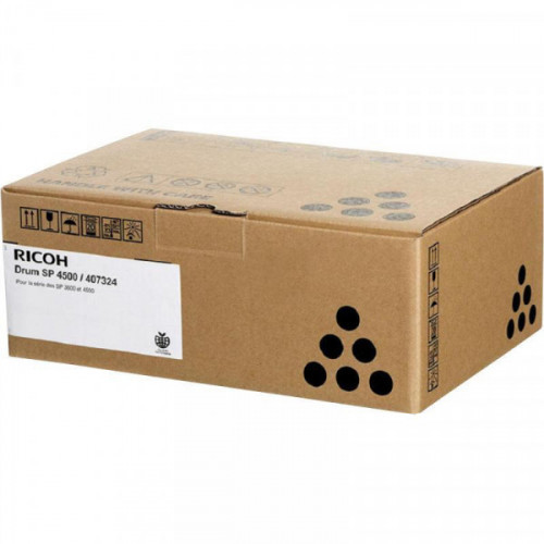Драм-картридж Ricoh SP4500 (407324) черный  для SP 3600/3610/4510