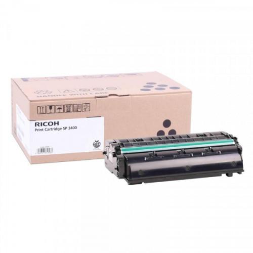 Картридж лазерный Ricoh SP 5200HE (821229) черный повышенной емкости для SP 5200S/5210