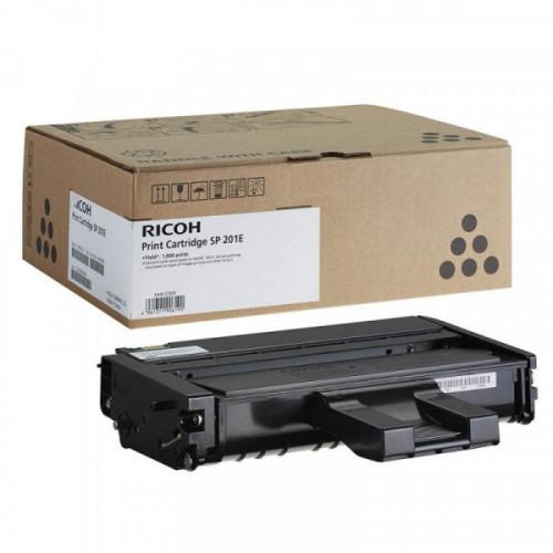 Картридж лазерный Ricoh SP201E (407999) черный для SP 220Nw/SNw/SFNw