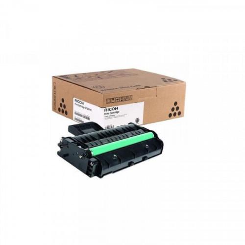 Картридж лазерный Ricoh SP201HE (407254) черный повышенной емкости для SP 211/213/220Nw