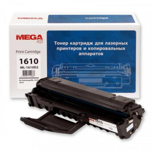 Картридж лазерный Pro Mega ML-1610D2 черный совместимый