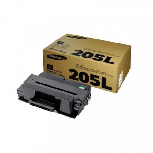 Тонер-картридж Samsung MLT-D205L SU965A черный оригинальный