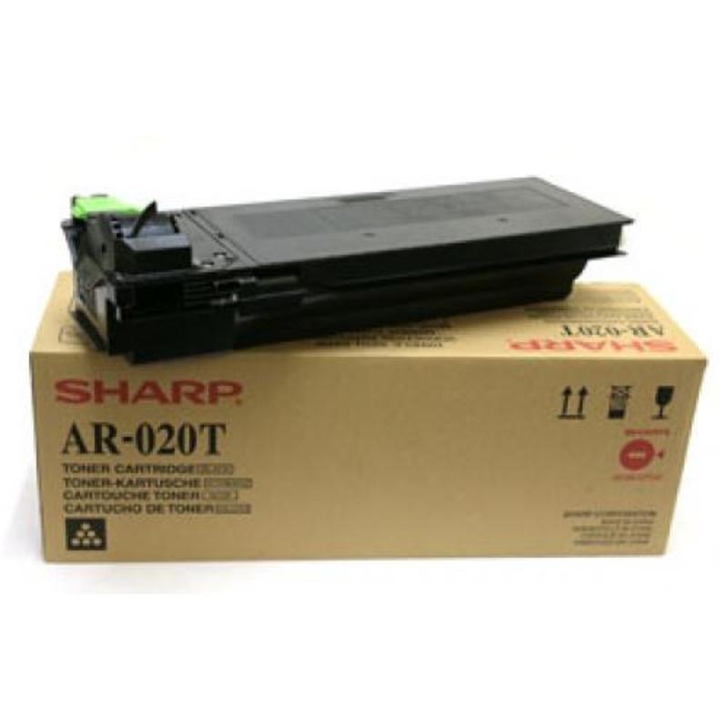 Картридж лазерный Sharp AR020T черный оригинальный