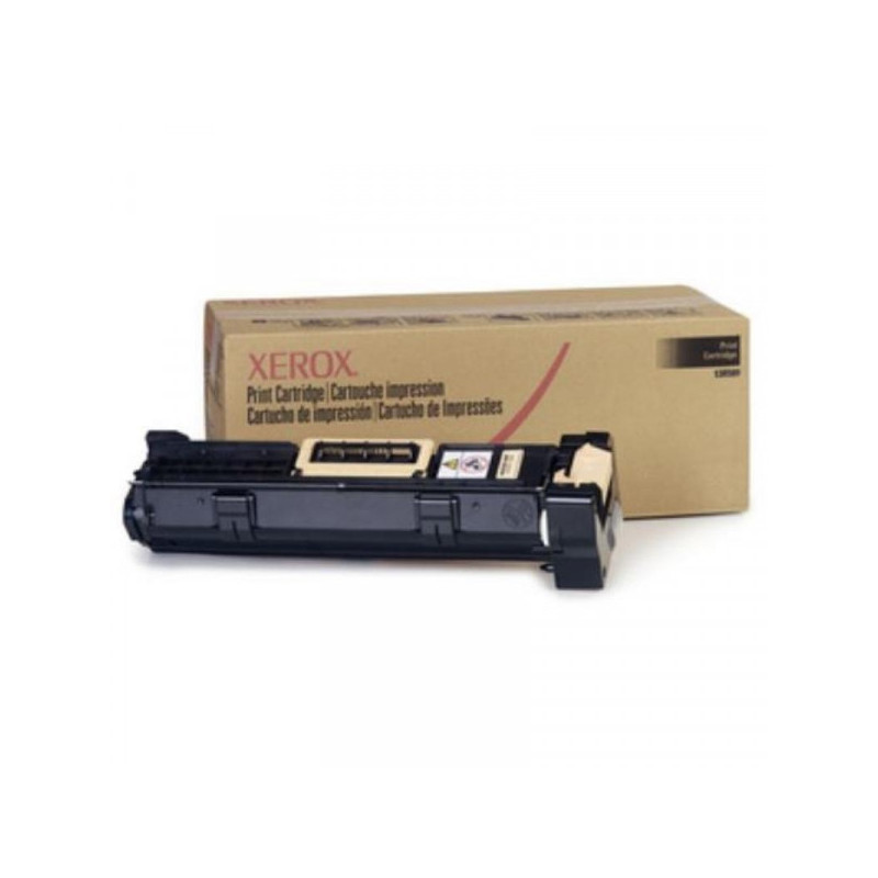 Драм-картридж Xerox 101R00435 черный оригинальный
