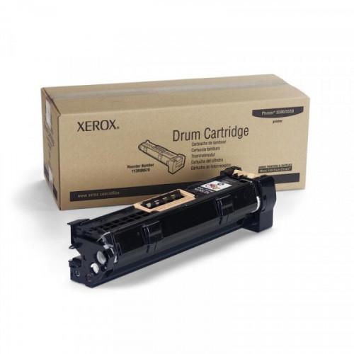 Драм-картридж Xerox 113R00670 черный оригинальный