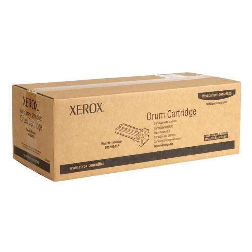 Драм-картридж Xerox 101R00432 черный оригинальный