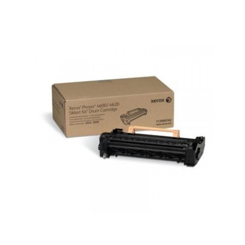Картридж лазерный Xerox 113R00762 черный оригинальный