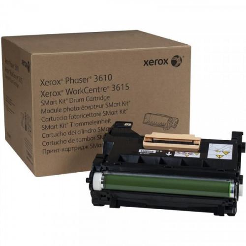Драм-картридж Xerox 113R00773 черный оригинальный