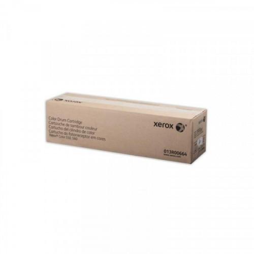 Драм-картридж Xerox 013R00664 цветной для C60/C70