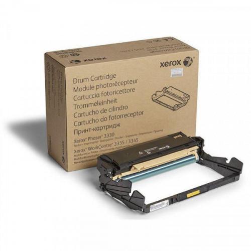 Драм-картридж Xerox 101R00555 черный для WC 3335/3345