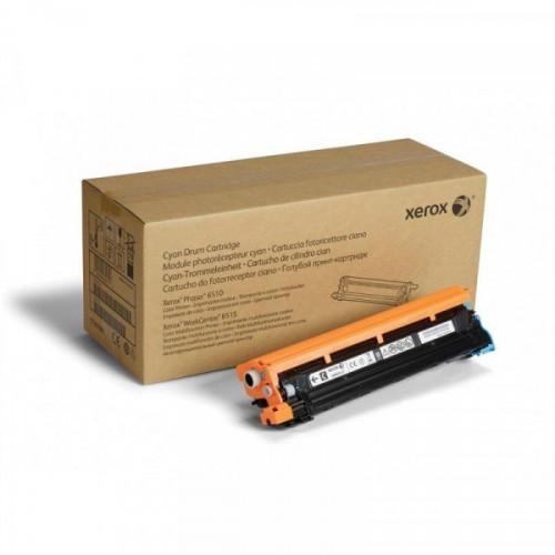 Драм-картридж Xerox 108R01417 голубой для Phaser 6510/6515