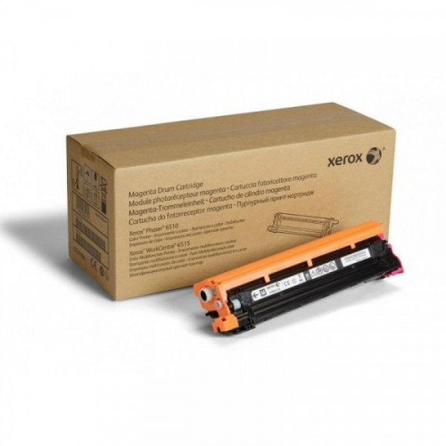 Драм-картридж Xerox 108R01418 пурпурный для Phaser 6510/6515