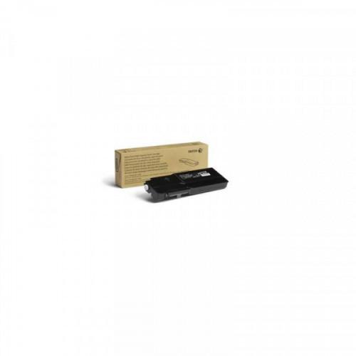 Картридж лазерный Xerox 106R03532 черный повышенной емкости  для C400/C405