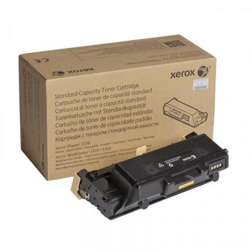 Тонер-картридж Xerox 106R03621 черный для WC 3335/3345