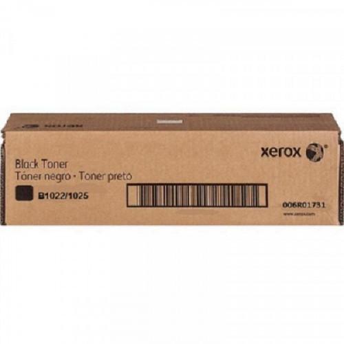 Тонер-картридж Xerox 006R01731 черный для B1022/B1025