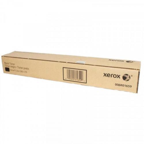 Тонер-картридж Xerox 006R01659 черный для C60/C70