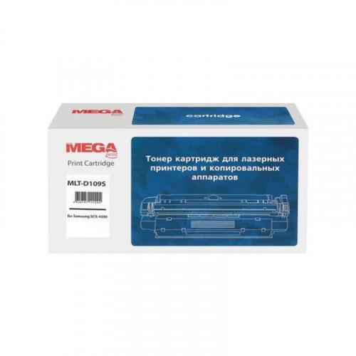 Картридж лазерный MEGA print MLT-D109S черный совместимый