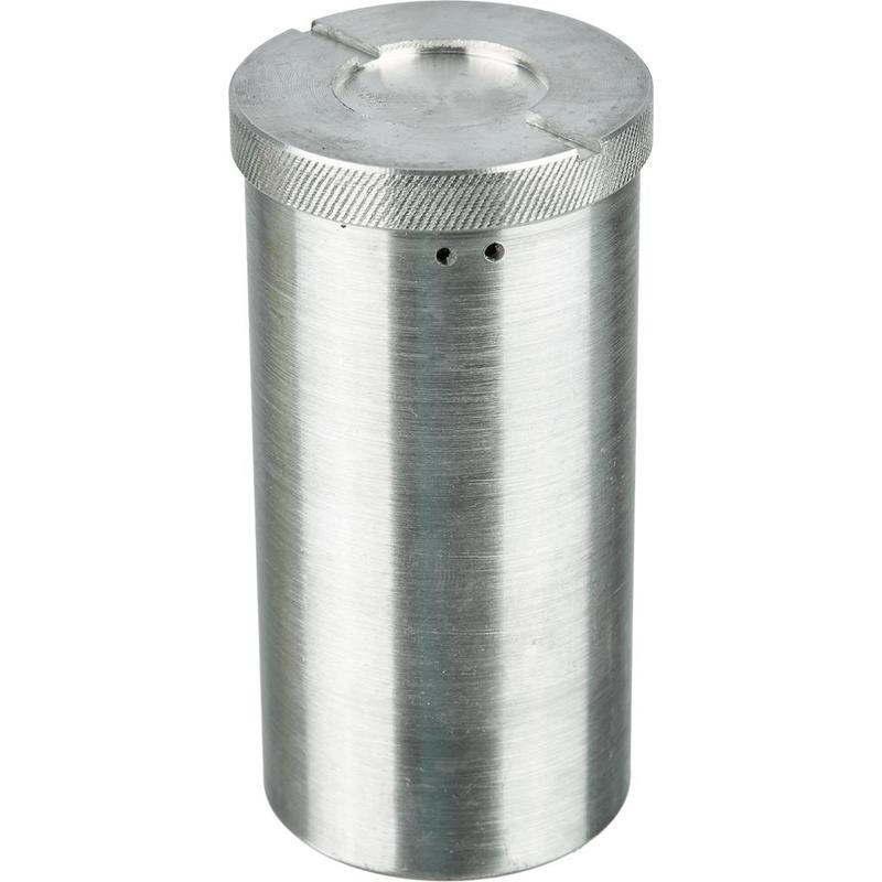 Пенал для ключей металл высота 120 мм и диаметр 60 мм