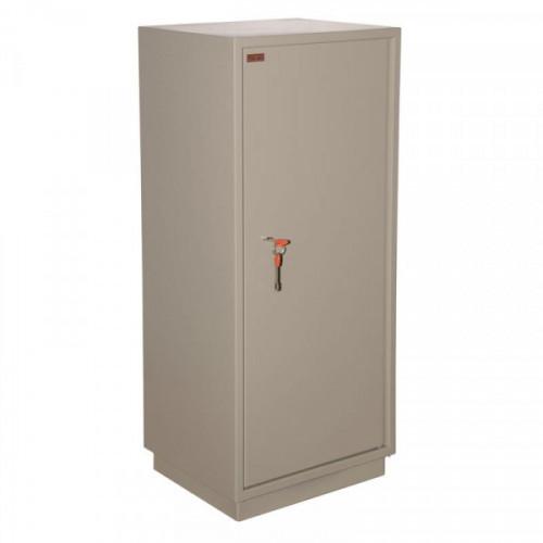 Металлический шкаф для бумаг КБC 041т 450х360х950 мм трейзер