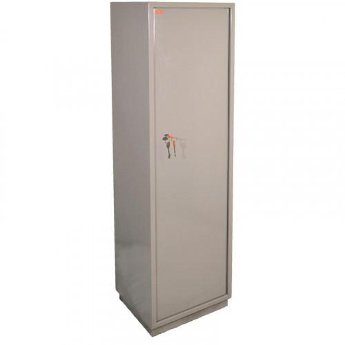 Металлический шкаф для бумаг КБC 05 440х400х1850 мм