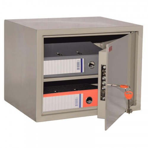 Металлический шкаф для бумаг КБС02 420х350х310 мм