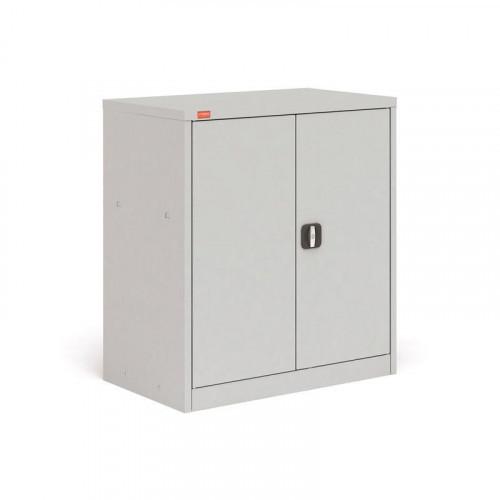 Металлический шкаф для бумаг ШАМ05(400) 850х400х930 мм