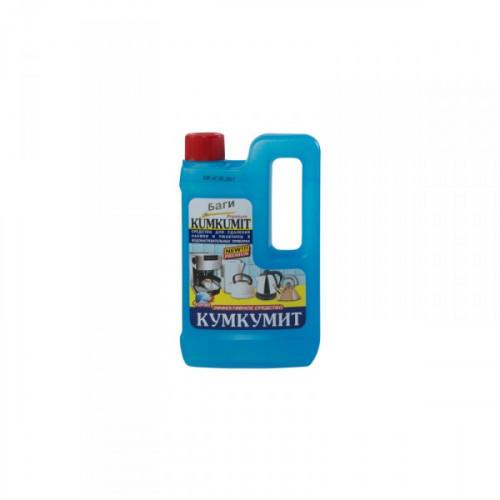 Средство для удаления накипи Кумкумит жидкость 550 мл