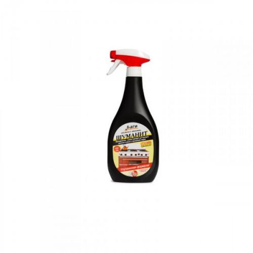 Чистящее средство для кухни ШУМАНИТ Bagi спрей 400 мл