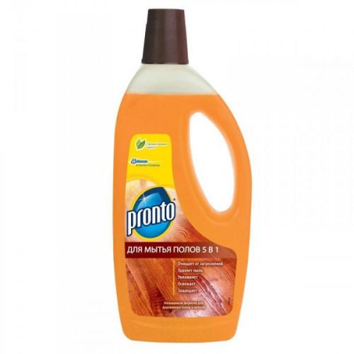 Средство для мытья полов Pronto отдушки в ассортименте 750 мл