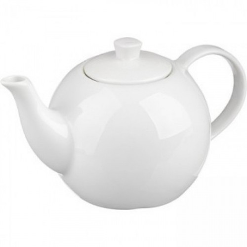 Чайник заварочный Башкирский фарфор 550 мл