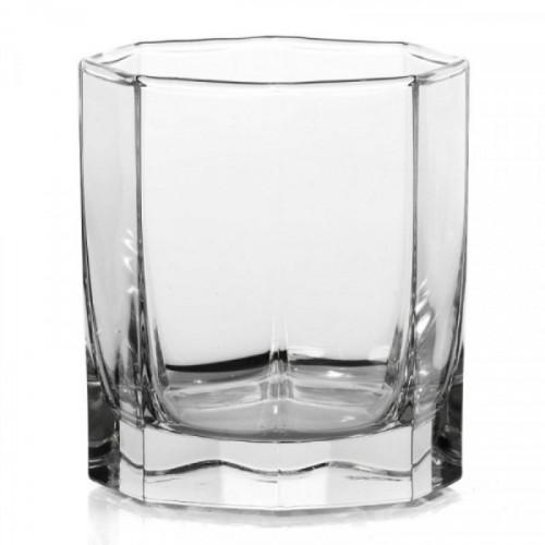 Набор стаканов Luminarc Октайм стеклянные низкие 300 мл 6 штук в упаковке