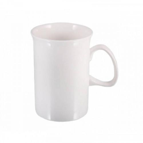 Кружка Wilmax фарфоровая белая 310 мл