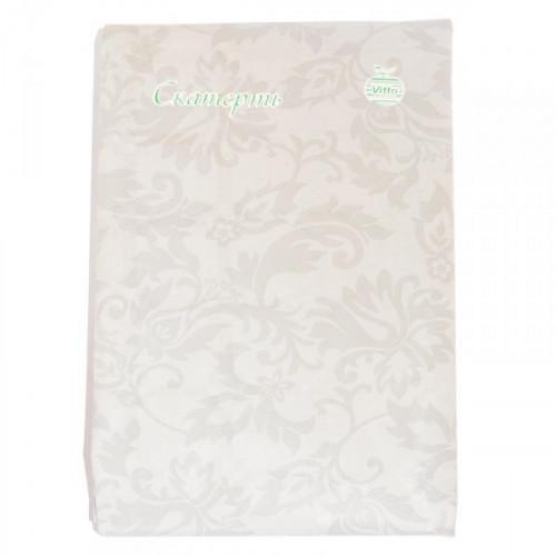 Скатерть Vitto Prestige бумажная белая 120x180 см