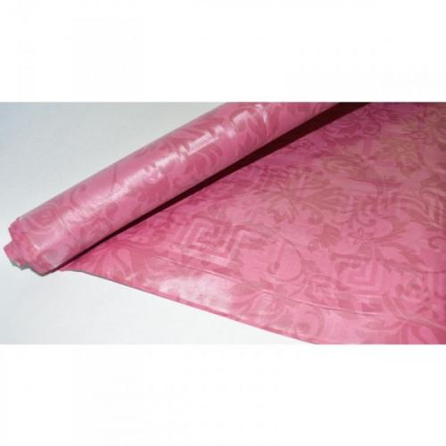 Скатерть Vitto Prestige в рулоне бумажная бордо 120x700 см