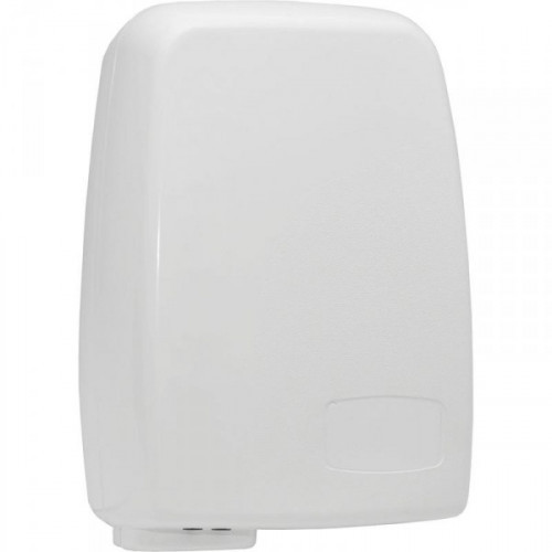 Сушилка электрическая для рук автоматическая 1.2 кВт пластик белая