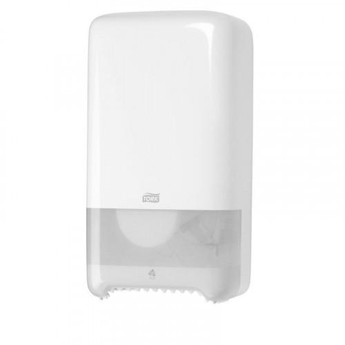 Держатель для туалетной бумаги Tork Compact 557500 белый