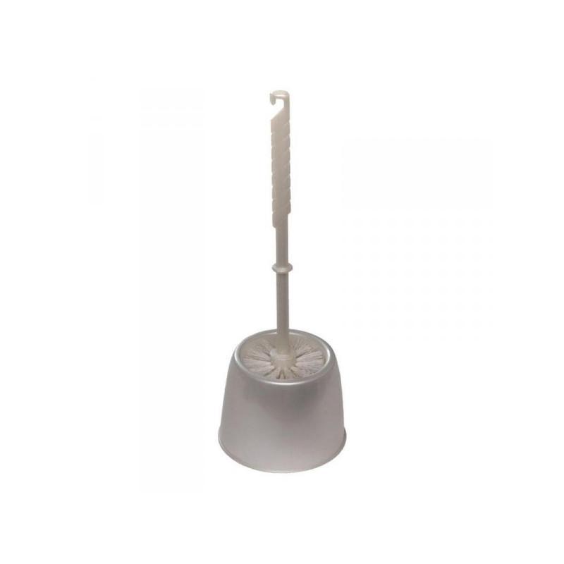Ершик для туалета Svip мини с подставкой пластиковый в ассортименте