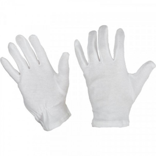 Перчатки Манипула АТОМ (TT-44) р-р 9 12 пар