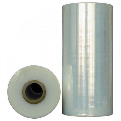 Стрейч-пленка для машинной упаковки 150% 15 мкм 50смx2300м 15,87кг нетто МП (Д)