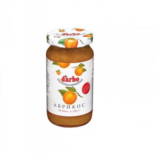 Конфитюр Darbo абрикос 220 грамм