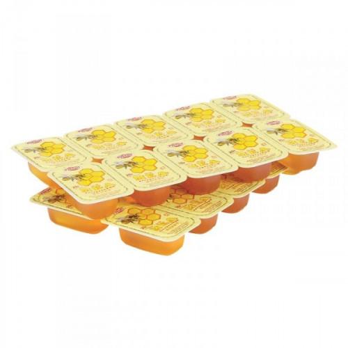Мед порционный «Руконт» 20 штук в упаковке