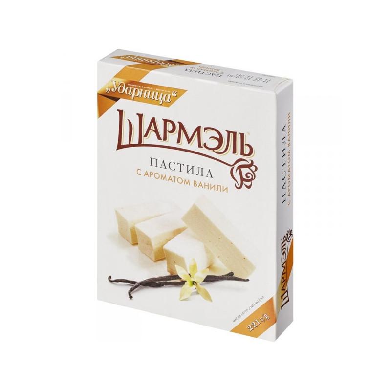 Пастила Шармэль Ваниль 221 грамм