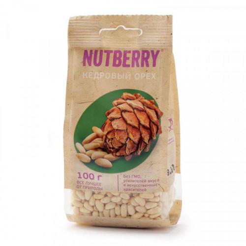 Орехи Nutberry кедровый орех, 100г