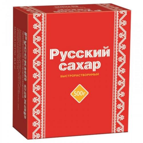 Сахар-рафинад Русский 500 грамм