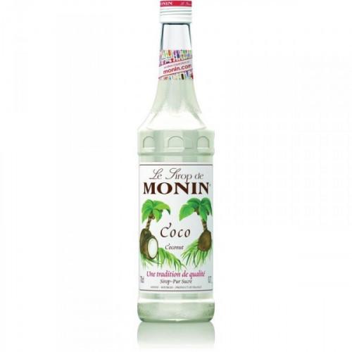 Сироп Кокос Monin 1 литр