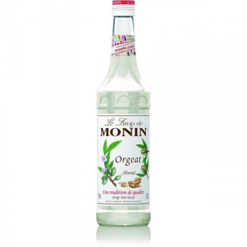 Сироп Monin Миндаль 1 литр